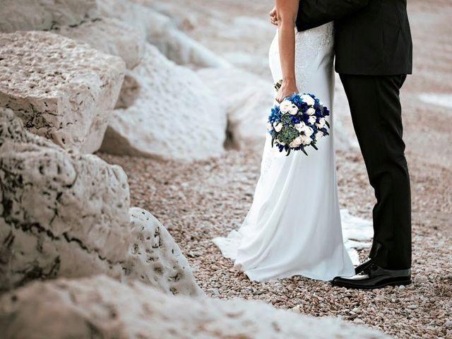 Il matrimonio di Luca e Annamaria a Fano, Pesaro - Urbino 22