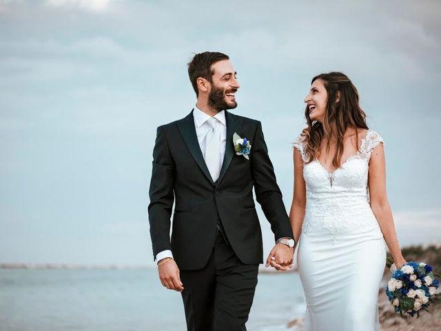 Il matrimonio di Luca e Annamaria a Fano, Pesaro - Urbino 23