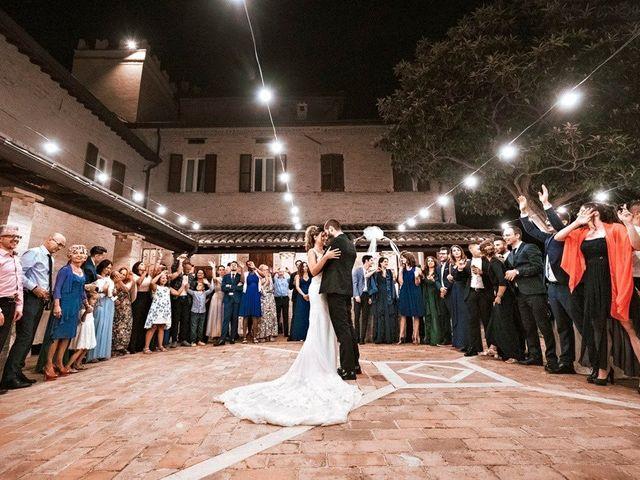 Il matrimonio di Luca e Annamaria a Fano, Pesaro - Urbino 26