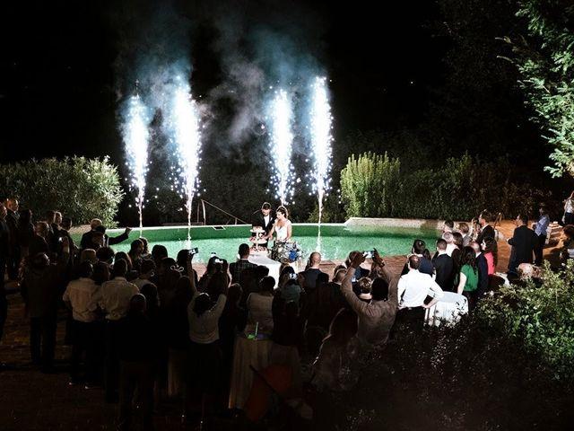 Il matrimonio di Luca e Annamaria a Fano, Pesaro - Urbino 28