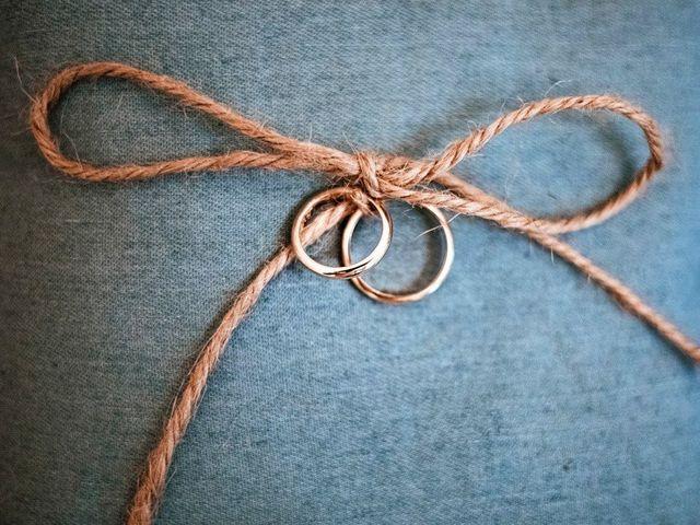 Il matrimonio di Luca e Annamaria a Fano, Pesaro - Urbino 1