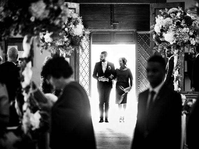 Il matrimonio di Luca e Annamaria a Fano, Pesaro - Urbino 13