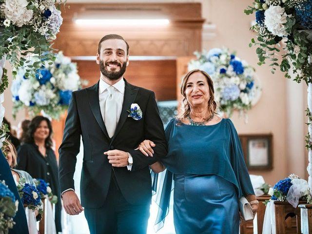 Il matrimonio di Luca e Annamaria a Fano, Pesaro - Urbino 14