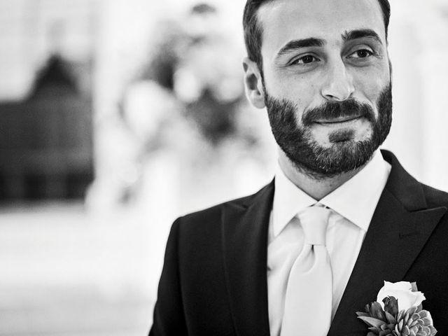 Il matrimonio di Luca e Annamaria a Fano, Pesaro - Urbino 15