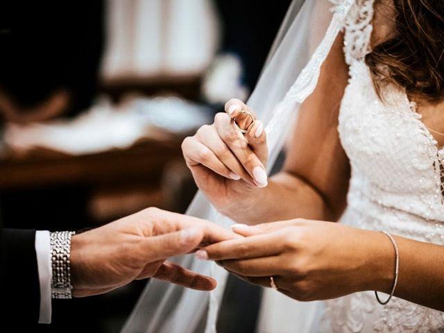 Il matrimonio di Luca e Annamaria a Fano, Pesaro - Urbino 18