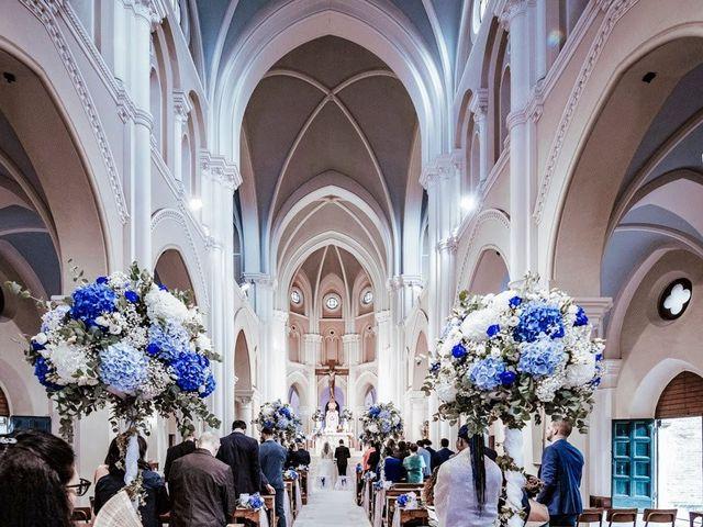 Il matrimonio di Luca e Annamaria a Fano, Pesaro - Urbino 17