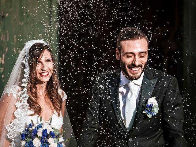 Il matrimonio di Luca e Annamaria a Fano, Pesaro - Urbino 19