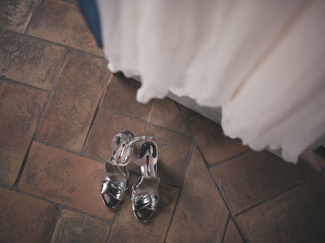 Il matrimonio di Ian e Kety a Acquapendente, Viterbo 5