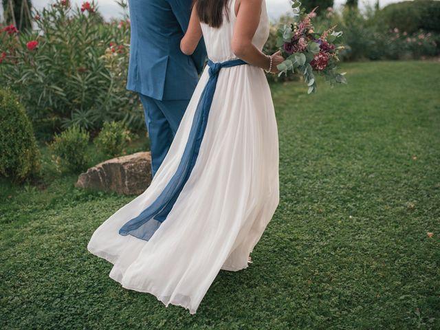 Il matrimonio di Ian e Kety a Acquapendente, Viterbo 24