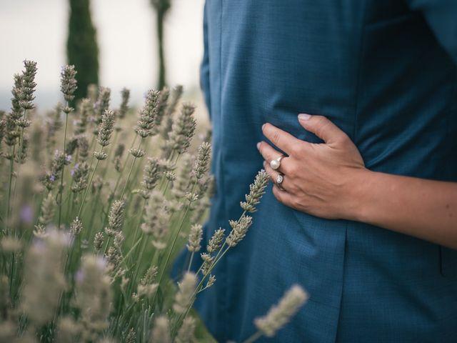 Il matrimonio di Ian e Kety a Acquapendente, Viterbo 35