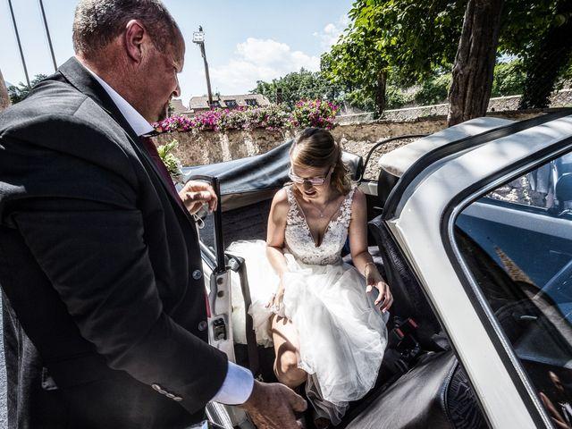 Il matrimonio di Luca e Chiara a Bolzano-Bozen, Bolzano 5
