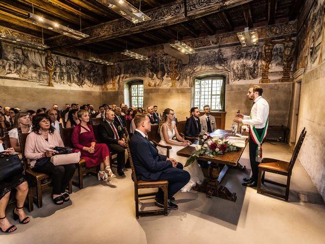Il matrimonio di Luca e Chiara a Bolzano-Bozen, Bolzano 7