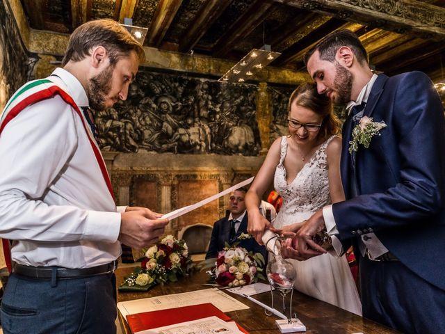 Il matrimonio di Luca e Chiara a Bolzano-Bozen, Bolzano 8