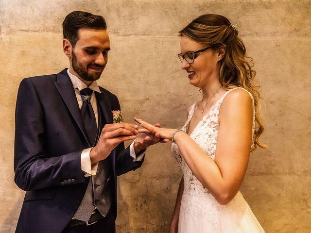 Il matrimonio di Luca e Chiara a Bolzano-Bozen, Bolzano 9