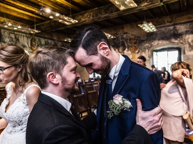 Il matrimonio di Luca e Chiara a Bolzano-Bozen, Bolzano 10