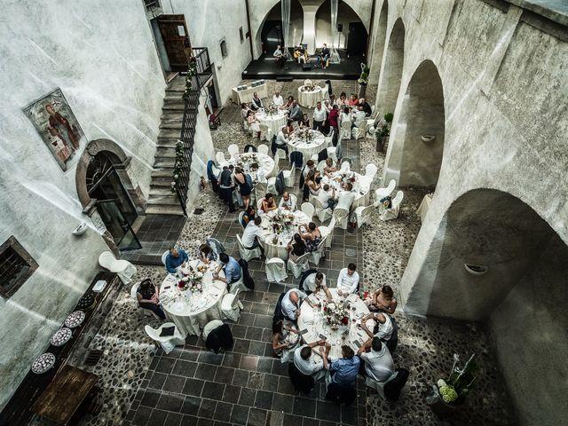 Il matrimonio di Luca e Chiara a Bolzano-Bozen, Bolzano 11