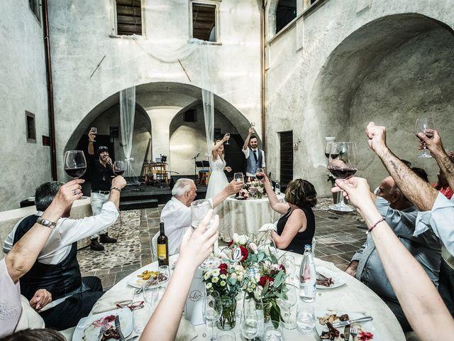 Il matrimonio di Luca e Chiara a Bolzano-Bozen, Bolzano 12
