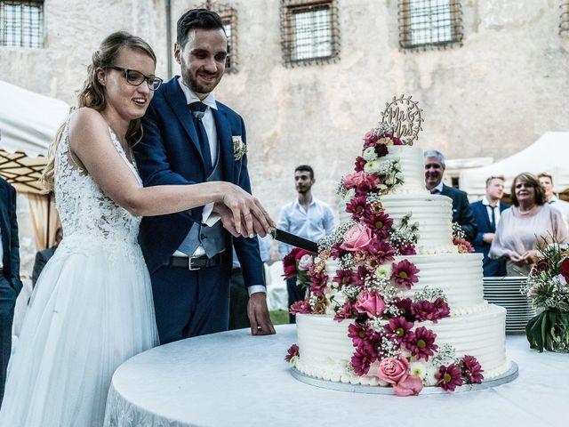 Il matrimonio di Luca e Chiara a Bolzano-Bozen, Bolzano 13