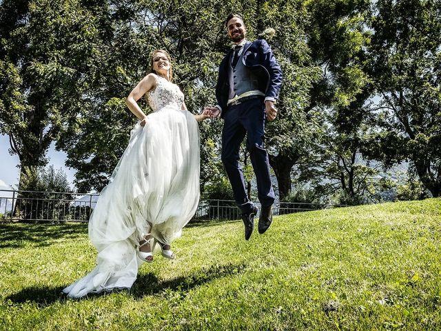 Il matrimonio di Luca e Chiara a Bolzano-Bozen, Bolzano 16