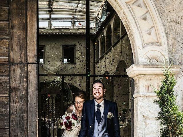 Il matrimonio di Luca e Chiara a Bolzano-Bozen, Bolzano 1