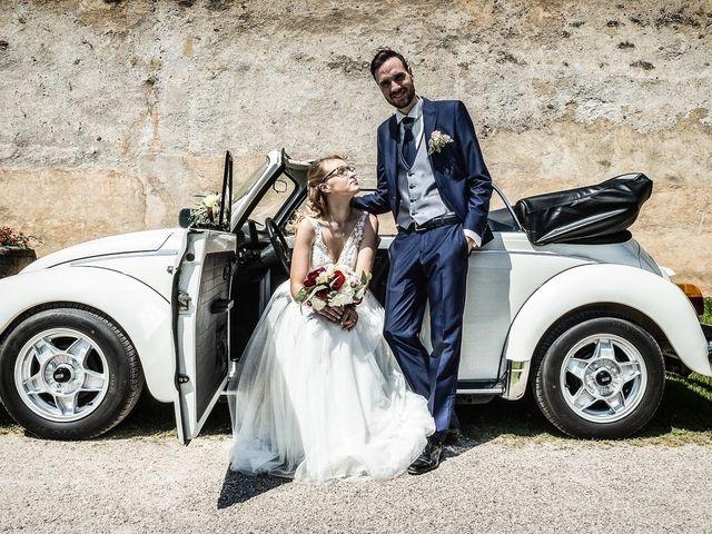 Il matrimonio di Luca e Chiara a Bolzano-Bozen, Bolzano 17