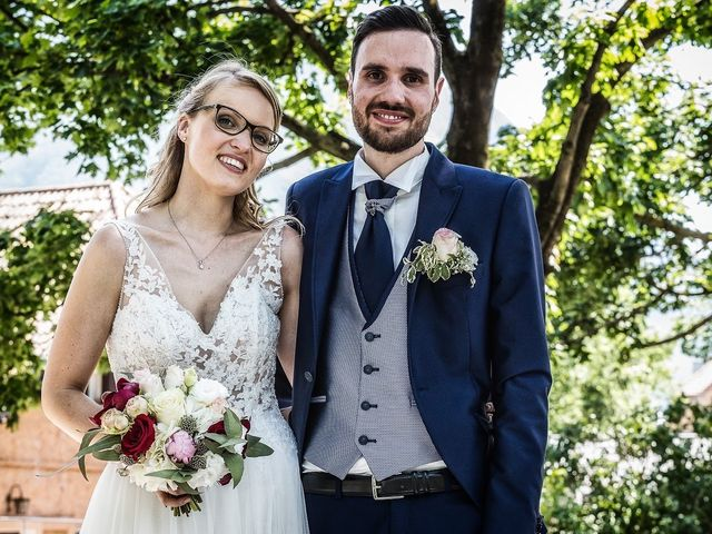 Il matrimonio di Luca e Chiara a Bolzano-Bozen, Bolzano 18