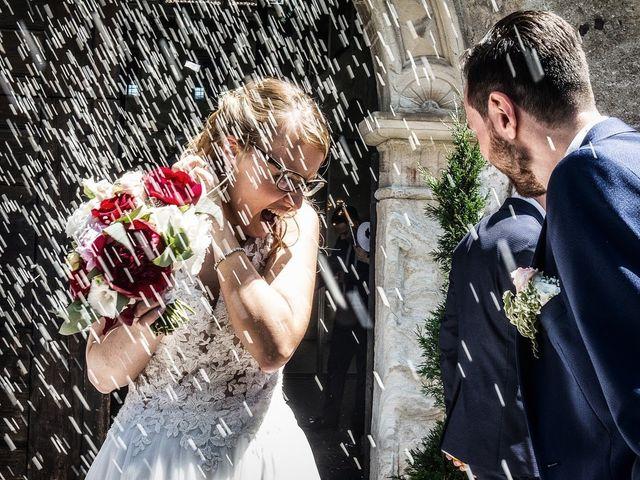 Il matrimonio di Luca e Chiara a Bolzano-Bozen, Bolzano 23