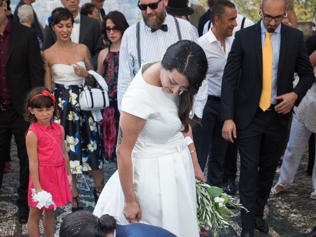 Il matrimonio di Francesco e Emanuela a Genova, Genova 5