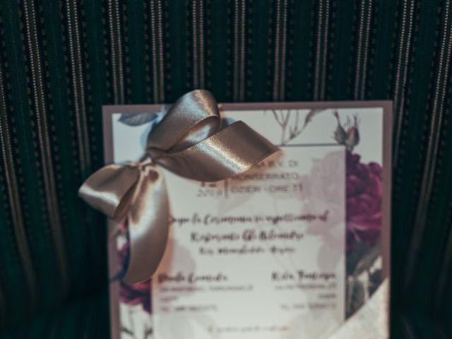 Il matrimonio di Paolo e Rita a Ozieri, Sassari 3