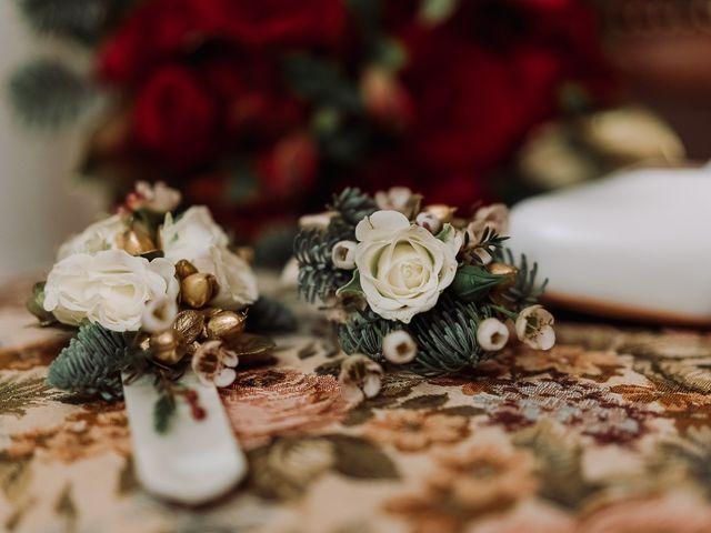 Il matrimonio di Paolo e Rita a Ozieri, Sassari 4