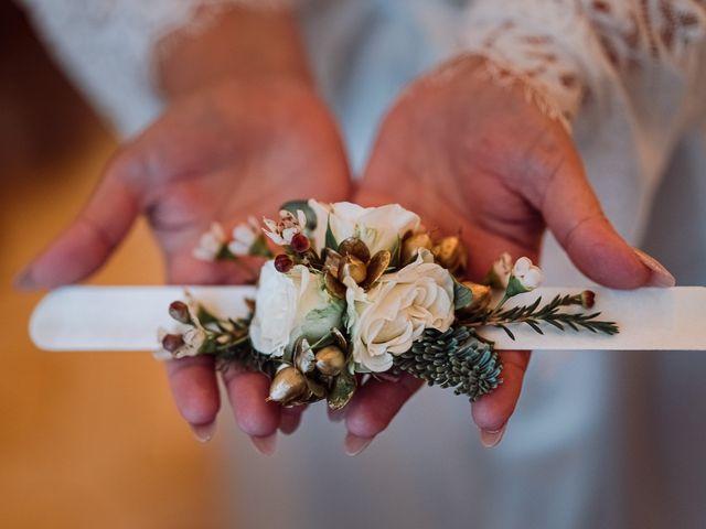 Il matrimonio di Paolo e Rita a Ozieri, Sassari 5