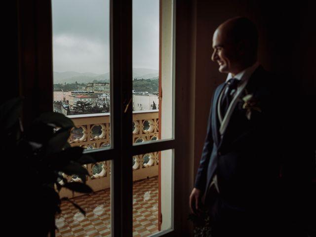Il matrimonio di Paolo e Rita a Ozieri, Sassari 21