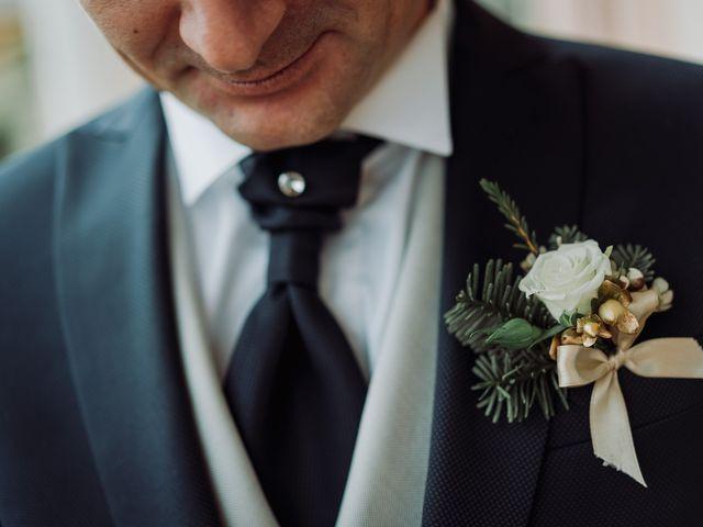 Il matrimonio di Paolo e Rita a Ozieri, Sassari 23