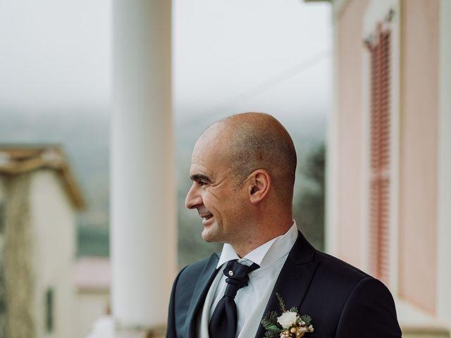 Il matrimonio di Paolo e Rita a Ozieri, Sassari 25
