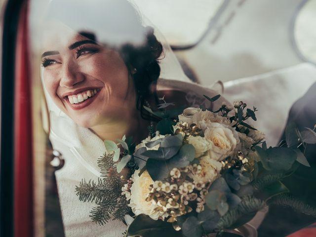 Il matrimonio di Paolo e Rita a Ozieri, Sassari 28