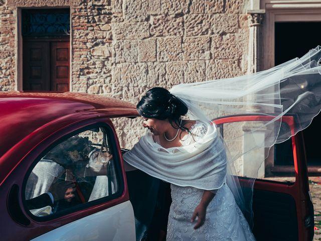 Il matrimonio di Paolo e Rita a Ozieri, Sassari 29