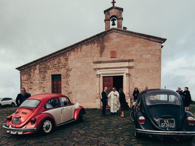 Il matrimonio di Paolo e Rita a Ozieri, Sassari 30