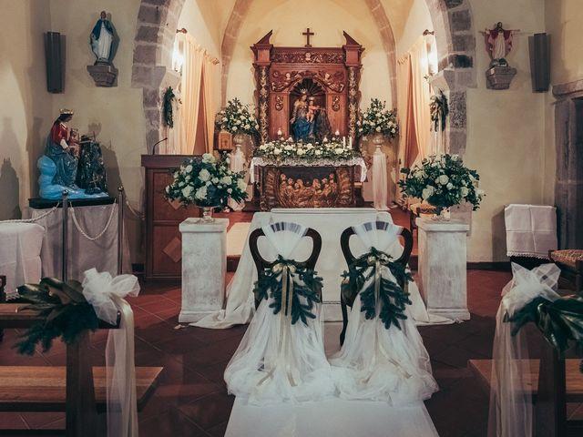 Il matrimonio di Paolo e Rita a Ozieri, Sassari 32