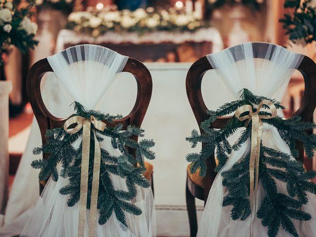 Il matrimonio di Paolo e Rita a Ozieri, Sassari 35