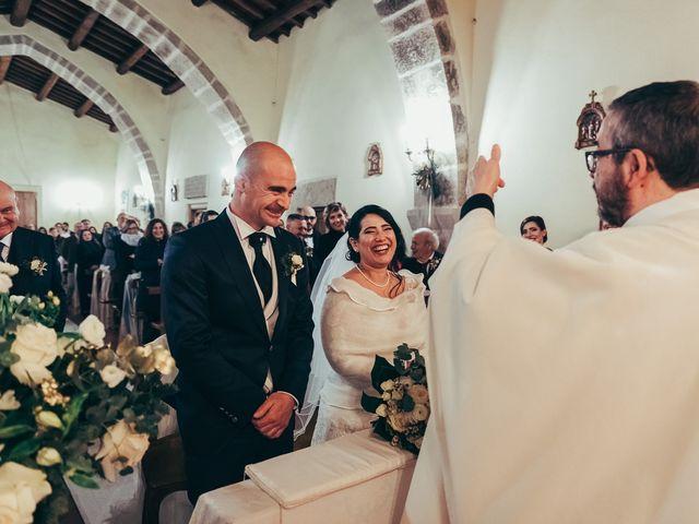 Il matrimonio di Paolo e Rita a Ozieri, Sassari 37