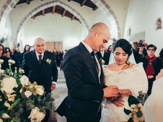 Il matrimonio di Paolo e Rita a Ozieri, Sassari 38
