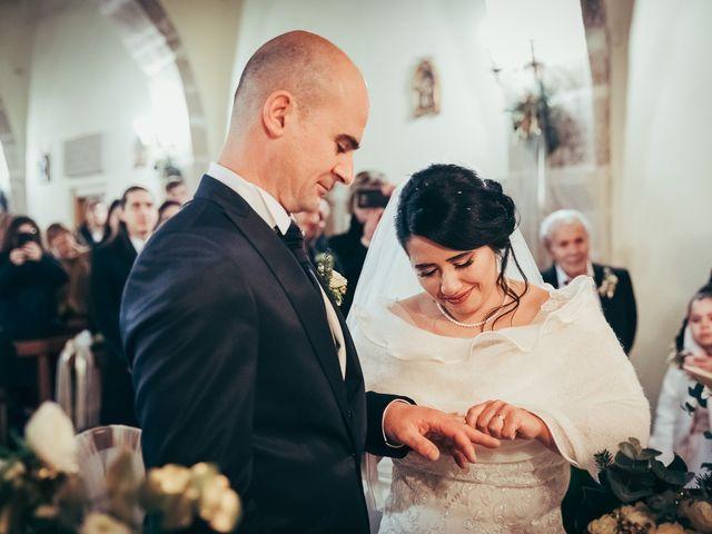 Il matrimonio di Paolo e Rita a Ozieri, Sassari 39
