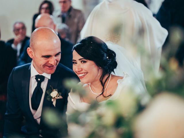 Il matrimonio di Paolo e Rita a Ozieri, Sassari 40