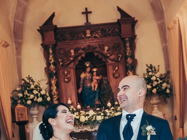 Il matrimonio di Paolo e Rita a Ozieri, Sassari 42