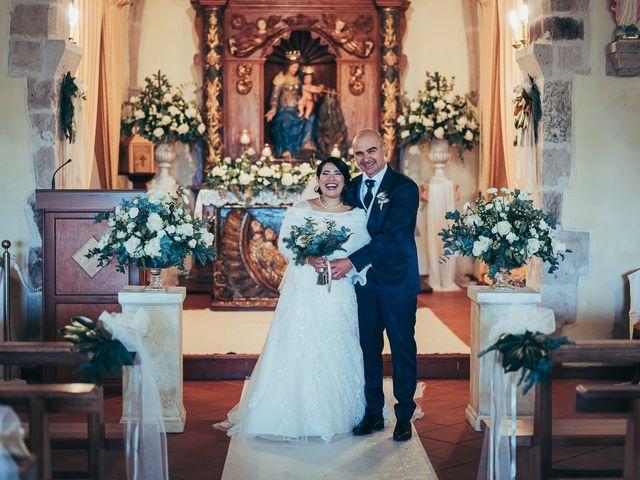 Il matrimonio di Paolo e Rita a Ozieri, Sassari 43