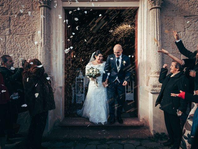 Il matrimonio di Paolo e Rita a Ozieri, Sassari 44