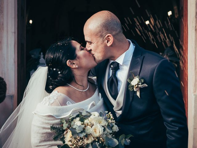 Il matrimonio di Paolo e Rita a Ozieri, Sassari 45