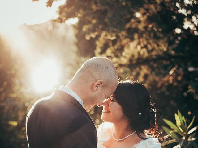 Il matrimonio di Paolo e Rita a Ozieri, Sassari 47