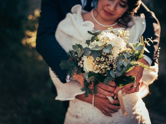 Il matrimonio di Paolo e Rita a Ozieri, Sassari 50