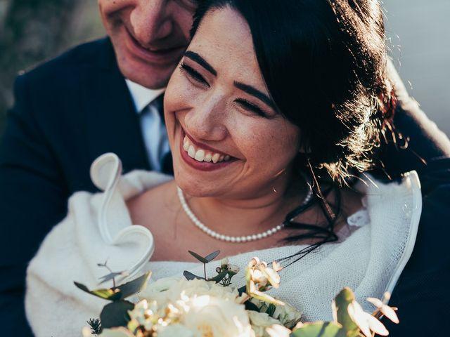 Il matrimonio di Paolo e Rita a Ozieri, Sassari 51